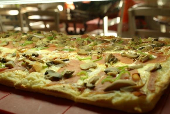 Patmos Island Food Stelios Ss