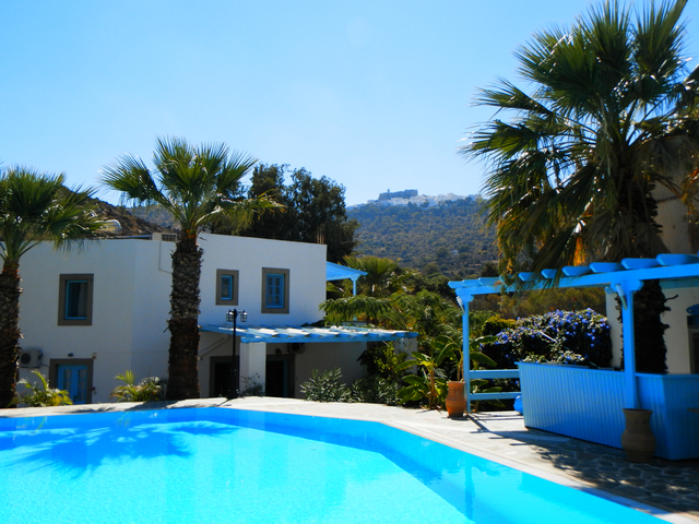 Patmos Island Accomodation Apartments Studios And Private Roomsss